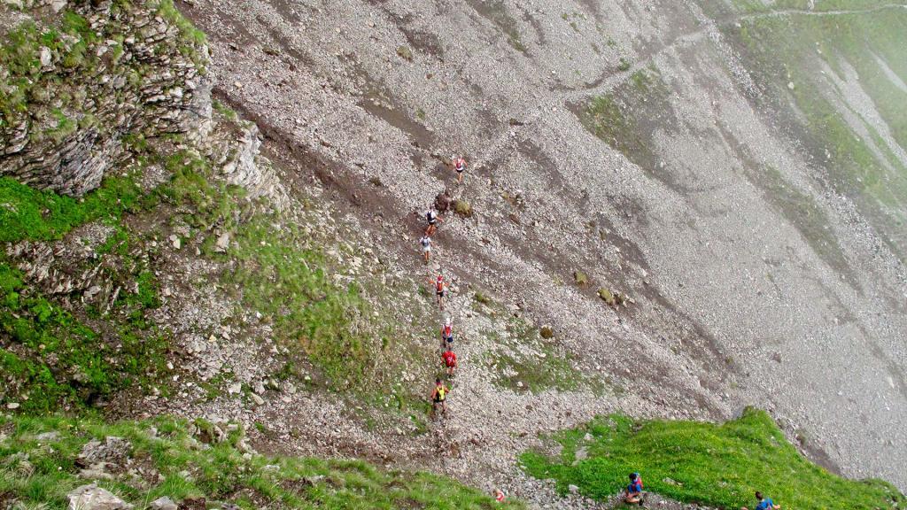 Vacanza Trail
