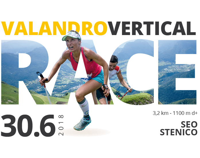 Valandro Vertical Race