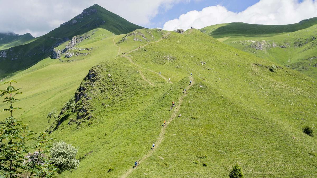 Il Grande Spirito Trail
