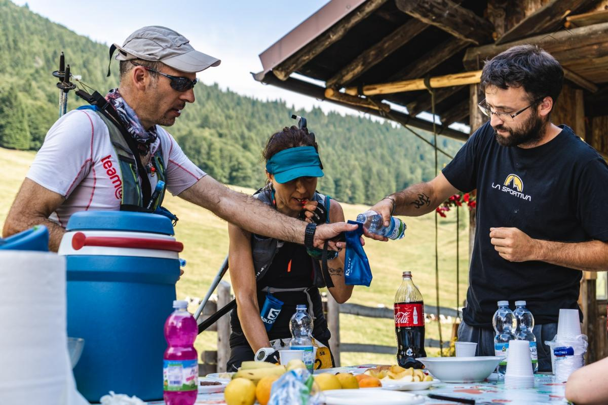 Acqua Maniva, dal 2017 a fianco dei Comano Mountain Runners