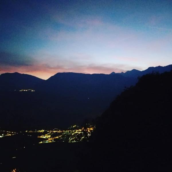 Road to UTLO  #montedimezzocorona #mezzocorona #sempreinsalita #passione #hokaoneoneitalia #skinfit #comanomountainrunners
