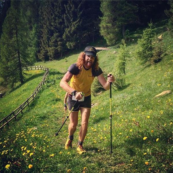 Roncon Vertical 1^tappa Trentino Vertical Circuit...noi della @comano_mountain_runners ci siamo